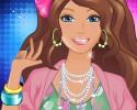 A Barbie le Gusta ir de Fiesta