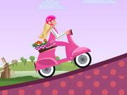 juegos de chicas,Barbie Acrobacia