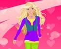 Barbie Competencia de Vestidos