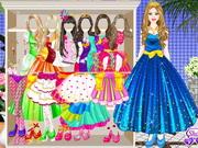 Barbie Estilo Debutante