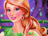 Barbie Facial Fabuloso