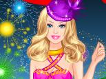 Barbie Fiesta en la Azotea