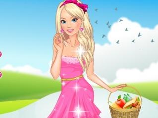 Barbie Picnic de Verano