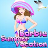 Barbie Vacaciones de Verano