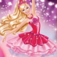 Barbie en los Zapatos