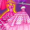 Barbie in Rckn Ryals College