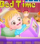 Bebé, es hora de dormir