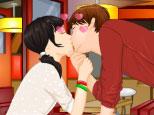 Besos al Salir del Colegio