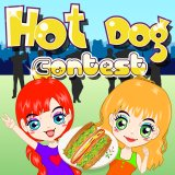 Concurso de Hot Dog