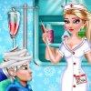 Elsa Doctor Fashion