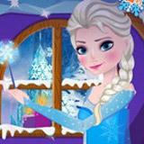 Elsa Magia Congelada