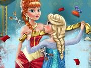 Elsa Viste a Anna