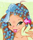 Flora Winx Hair, Spa and Facial