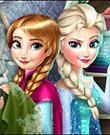 Frozen: Rivales en la Moda