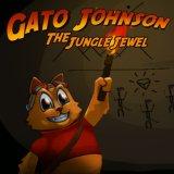 Gato Johnson. La joya de la selva