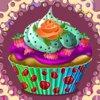 Haciendo Cupcakes