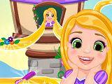 La Aventura de las Princesas Bebes