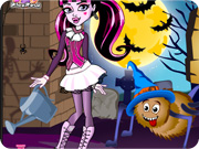 La Granja Monster High