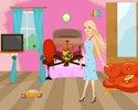 juegos de chicas,La Habitación de Barbie