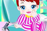 juegos de chicas,Lulú al Dentista SB