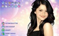 Maquilla a las famosas – Selena Gomez