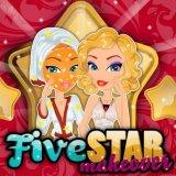 Maquillaje Cinco Estrellas