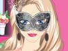 juegos de chicas,Mascaras de Carnaval