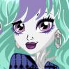 juegos de chicas,Monster High Twyla