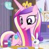My Little Pony Corazones Ocultos