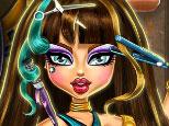 juegos de chicas,Peinados y Cortes de Cleo