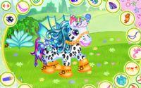 juegos de chicas,Pony Fantasía