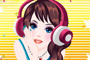 Posy Music Lover