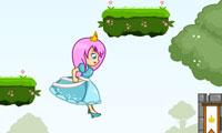 Princesa al Rescate