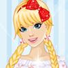 Princesa de los Dulces