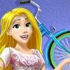 Rapunzels Workshop Bicycle