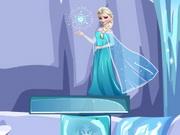 juegos de chicas,Reina Congelada