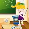 School Clean Up