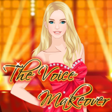 The Voice Makeover