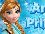 juegos de chicas,Vestidos de la Princesa Ana