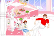 juegos de chicas,decora tu casa