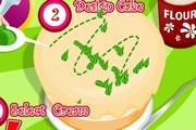 juegos de chicas,el master en el pastel