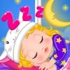 Barbie`s baby Bedtime