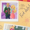 Barbie College Stories
