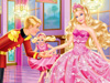 Barbie Día de San Valentín Rompecabezas