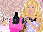Barbie Estudio de Diseño