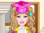 Barbie Moda Universitaria