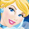 Cenicienta Maquillaje Real