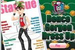 Deuce Gorgon de Monster High