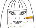 Dibujar Una Barbie