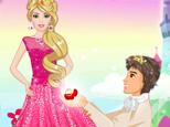 El Compromiso de la Princesa Barbie